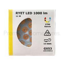 IKEA RYET 1000lm GX53 LED Light Bulb (2700K Warm White/11W)