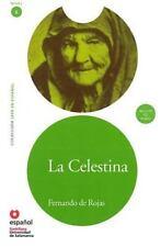 Leer en Español 6: La Celestina by Fernando de Rojas (2009, Paperback)