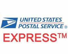 Priority Mail Express Shipping Service from Electica