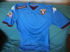 TORINO FC FOOTBALL SOCCER JERSEY MAILLOT SIZE M KAPPA AUTHENTIC
