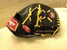 Rawlings Pro-Preferred 125th Anniversary Limited Edition Baseball Glove Right