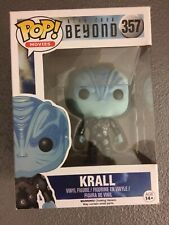 Funko Pop Star Trek Beyond Krall 357