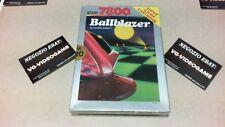BALLBLAZER ATARI 7800 NUOVO SIGILLATO!!!!!