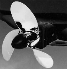 Trailer Hitch Propeller