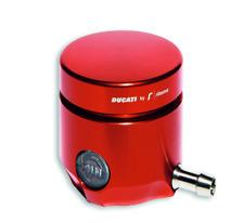 Ducati by Rizoma  Bremsflüssigkeitsbehälter Rot