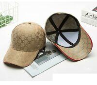 Men/Women New Snapback Baseball Hip-Hop Hat Adjustable Travel Casual Summer Cap