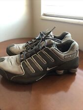 Nike Shox Size 12.5. Distressed. Please Read description and see Pics