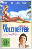 D.-THE SURE THING/DIGIT.REMASTERED VOLLTREFFER - CUSACK,JOHN/+   DVD NEUF