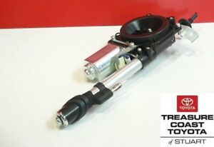 NEW OEM TOYOTA SUPRA 1993-1998 POWER ANTENNA WITH MOTOR ASSEMBLY