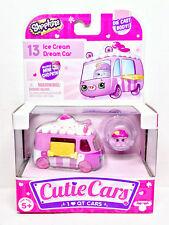 Shopkins Cutie Cars #13 Ice Cream Dream Car Series 1 New