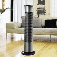 Ventilador de torre oscilante 3 velocidades 45w temporizador Cecotec Forcesilenc