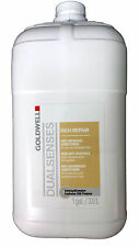 Goldwell DualSenses Rich Repair Conditioner Gallon / 3.8 Liters dry hair