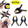 6/4Pcs Plastic Clip Fixture LCD Screen Fastening Clamp Non-slip For Phone Repair