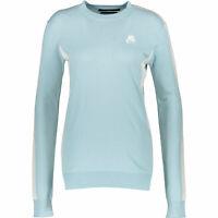 KARL LAGERFELD Women's ATHLEISURE Jumper, Cashmere Blend, sizes S L
