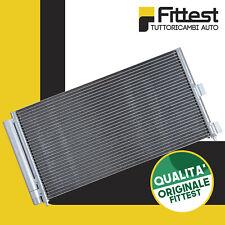 Condensatore Radiatore Aria Condizionata Fiat Idea Punto Lancia Ypsilon Musa