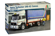 Iveco Turbostar 190.42 Canvas Kit ITALERI 1:24 IT3939