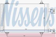 Nissens 94758 AC Condenser fit  CITROEN C4 04-