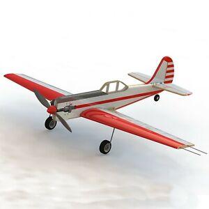 Cord Training Yak-50 Plane Model Airplane Kit PML-2006 Yakovlev 50