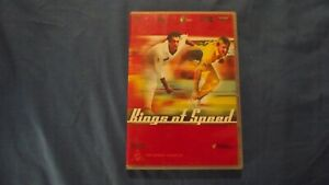 Kings Of Speed - DVD - R4 - Free Postage