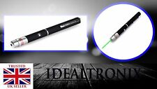 !!!SALE!!! Powerful High Power Green Laser Pointer Pen 1MW Military Lazer Beam