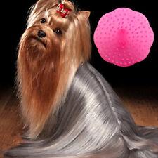 Pet Supplies Dog Puppy Cat Bath Brush Rubber Shower Cleaning Massage Brush Comb