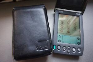 VINTAGE PALM 3 PDA YEAR 1999 GERMAN!