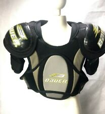 Bauer Sp500 Ice/Roller Hockey Shoulder Pads Junior size M/M