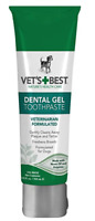 Dog Toothpaste Enzymatic Teeth Cleaning Fresh Breath Vet Formulated Vet's Best