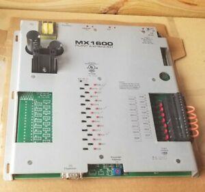 Automated Logic MX1600 Point Expander
