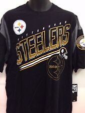 Pittsburgh Steelers T-Shirt Officially Licensed NFL Team Apparel - Size Medium