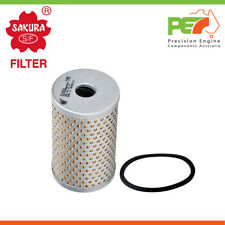 New * SAKURA * Power Steering Hydraulic Filter For MERCEDES BENZ  O405NH 612 ...