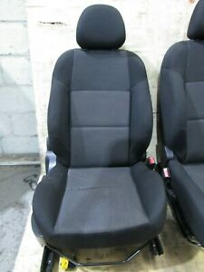 Genuine 2008 PEUGEOT 207 1.6L 2007-2009 AUTO,RIGHT DRIVER SIDE FRONT SEAT