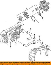 s l225 cooling system hoses & clamps for 2002 dodge durango for sale ebay