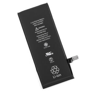 Battery for Apple iPhone 6 6th 616-0805 A1549 A1586 GSM CDMA 1810mAh