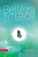 Especialidades Juveniles: Belleza Interior : 22 Consejos para Embellecer Tu...