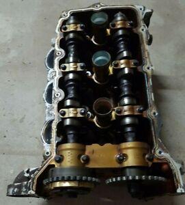 COMMODORE VZ V6 ALLOYTEC LE0 3.6L L/H LEFT HEAD P/N 12581597