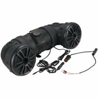 "Boss Audio Atv25b 6.5"" All-terrain Marine-grade Speaker System With Bluetooth[r]"