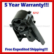 M526 Fits 1995-1999 Dodge// Plymouth Neon 2.0L MANUAL Trans Motor /& Trans Mount