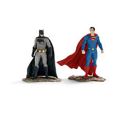 Schleich JUSTICE LEAGUE 22529 Scenery Pack BATMAN v SUPERMAN  Neuheit 2016