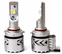 IRS-G8 9005 KIT DUE LAMPADE LED XHP70 SPECIFICHE LENTICOLARI 12000 LM 6500K