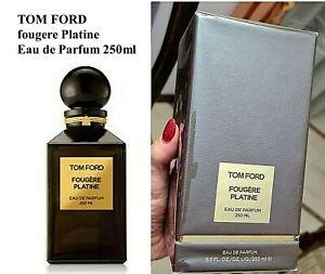 TOM FORD PRIVATE BLEND FRAGRANCE PRIVEE FOUGERE PLATINE  EDP EAU DE PARFUM 250ML