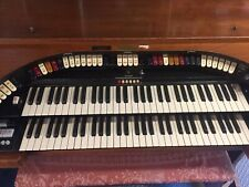 More details for conn electric organ 643