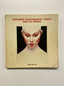 Japanese Photography Today and Its Origin - Pub: GIF- 1980 - Softcover