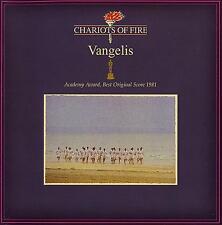 LES CHARIOTS DE FEU (CHARIOTS OF FIRE) - MUSIQUE DE FILM - VANGELIS (CD)