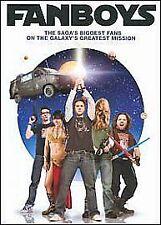 Fanboys (DVD, 2010)