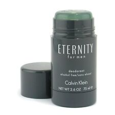 Calvin Klein Eternity For Men Deodorant Stick 75ml Alcohol Free