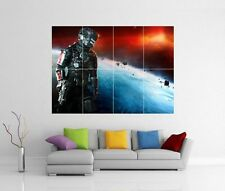 DEAD SPACE 3 XBOX PS3 VITA WII U GIANT XL WALL ART PRINT PHOTO POSTER J35