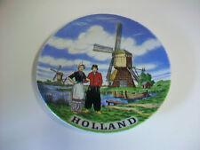 1984 Royal Schwabap Ter Steege Bv Holland Collector Plate