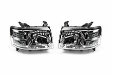 Ford Ranger Pick Up 06-09 Headlights Headlamps Set Pair Driver Passenger