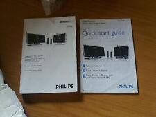 Philips WACS 7500, Streamium Manuel